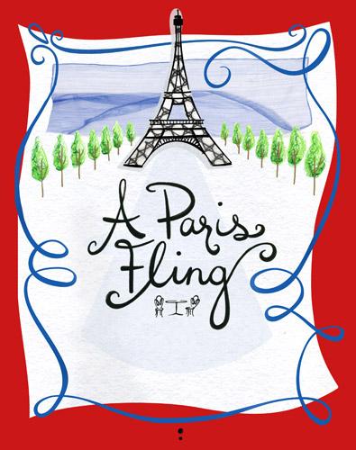 A Paris Fling