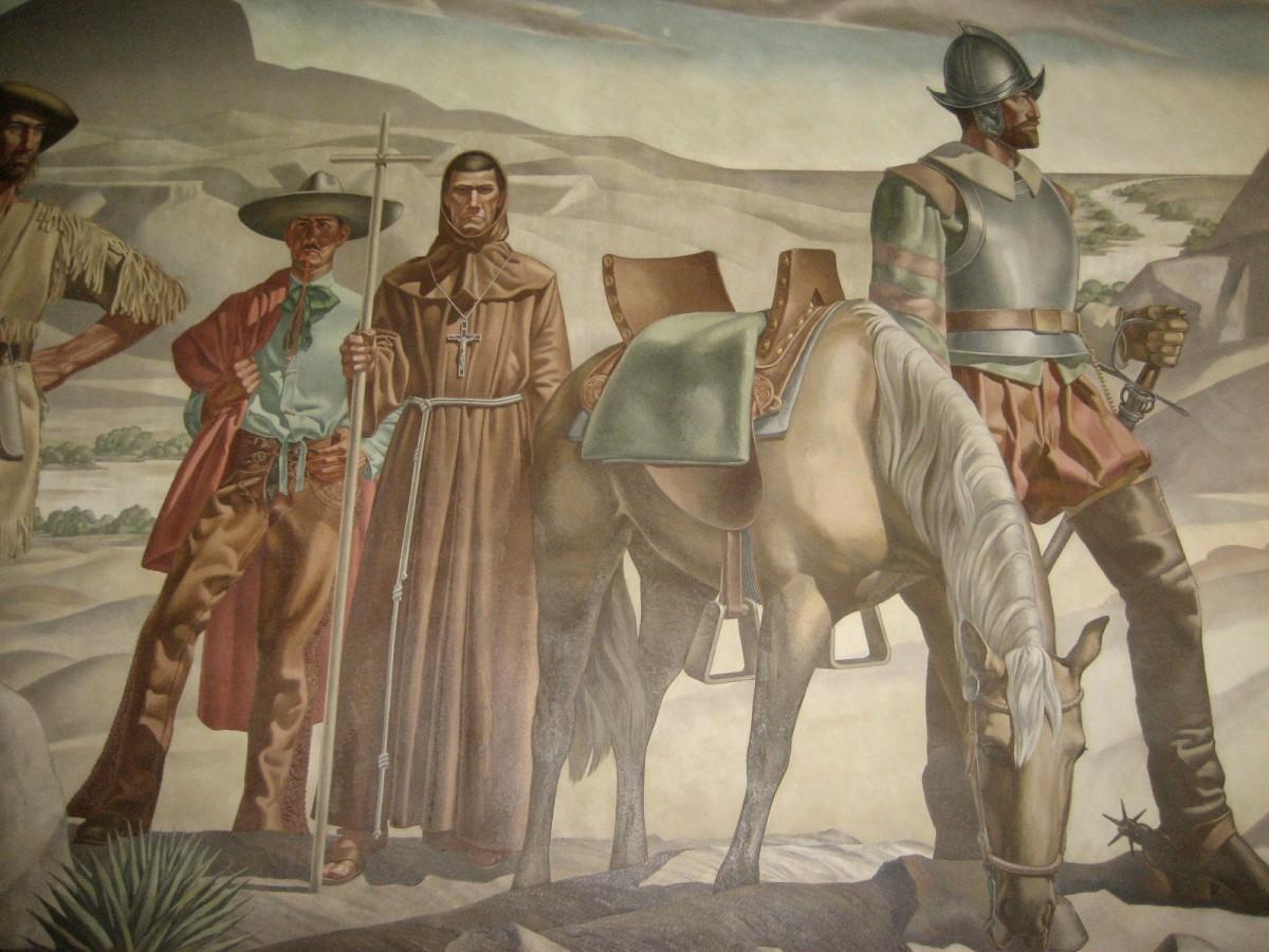 tom lea mural