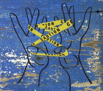 Don't let caution tie your hands