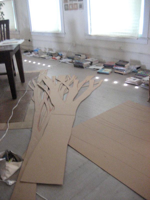 treemaking