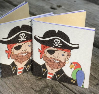 Pirate Bookies