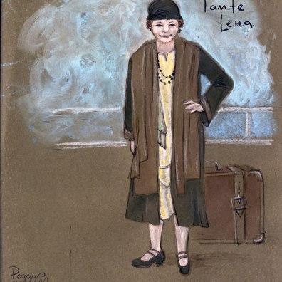 Tante Lena