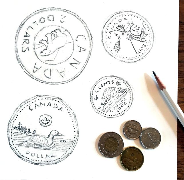 canadian coinsx